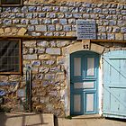 House number 53 by Moshe Cohen