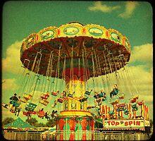 The Carnival ttv by KadesRave67