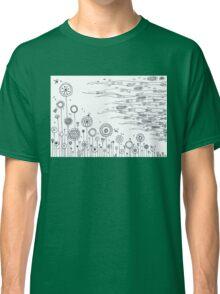 Summer garden Classic T-Shirt
