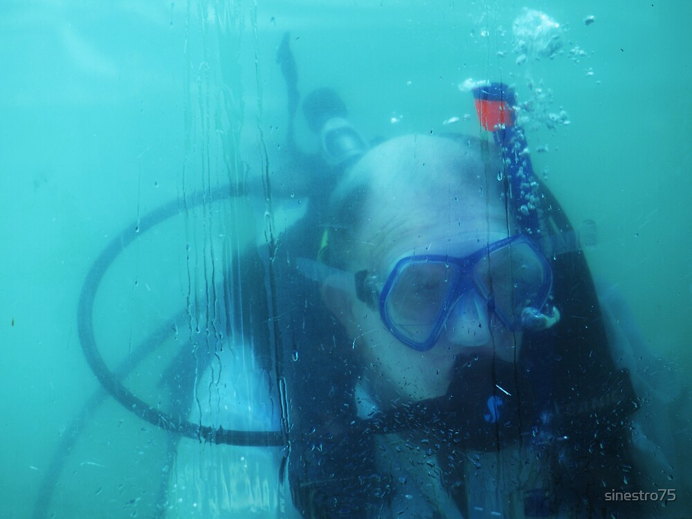 Adult Swim by sinestro75