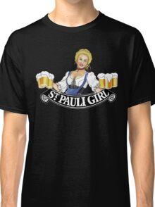St Pauli Girl Beer Classic T-Shirt