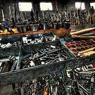 Tools Of The Trade by Matthew Jones
