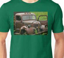 Dodge Retiree #2 Unisex T-Shirt