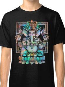Cosmic Ganesh Classic T-Shirt