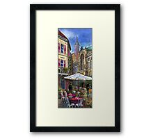 Germany Baden-Baden 04 Framed Print