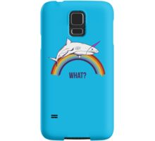 What Shark Samsung Galaxy Case/Skin