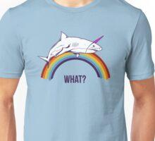 What Shark Unisex T-Shirt