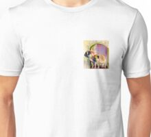 Where Is The Cat? Unisex T-Shirt