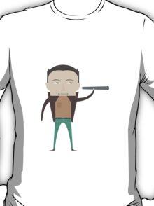 Carlosse T-Shirt
