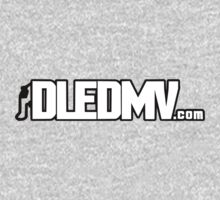 DLEDMV - Here's the Gas Pump T-Shirt