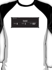 Tshirt! T-Shirt