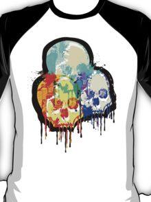 Skull Madness T-Shirt