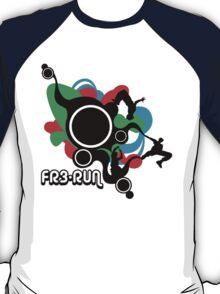 FR3 RUN T-Shirt