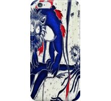 The First Hunting iPhone Case/Skin