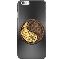Leo & Rabbit Yin Earth iPhone Case/Skin