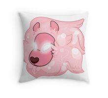 Pink Lion- Steven Universe Throw Pillow