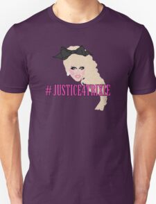 Justice For Trixie Unisex T-Shirt