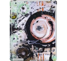 Life on the Edge iPad Case/Skin