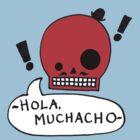 Muchacho by najeroux