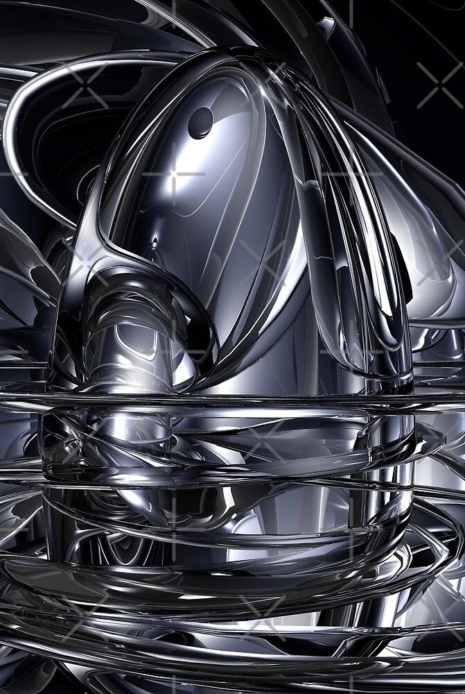 Event Horizon by Rhonda Blais