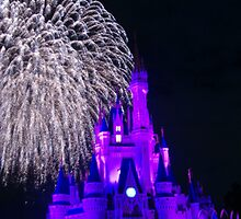 castle fireworks by annettespiccys