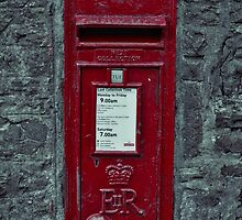 Post on your wall by Graeme  Hunt