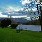 Dunkeld View by Tom Gomez