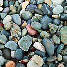 Beach Rocks by Katrin21