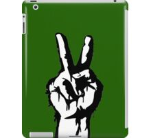 V for Vandalism... iPad Case/Skin