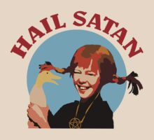 Hail Satan by Faction