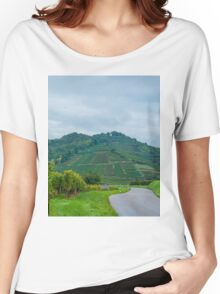 Kaiserstuhl, South-West Germany Women's Relaxed Fit T-Shirt