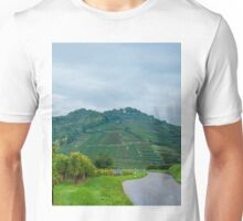 Kaiserstuhl, South-West Germany Unisex T-Shirt