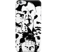 Horror Icons! iPhone Case/Skin