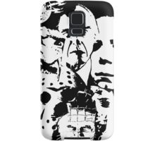 Horror Icons! Samsung Galaxy Case/Skin