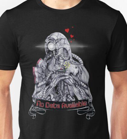 Legion (b&w) Unisex T-Shirt