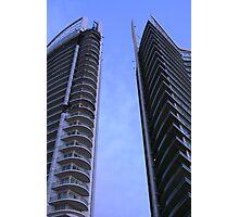 Beirut High Rise Photographic Print