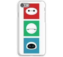 Cutebots iPhone Case/Skin