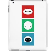 Cutebots iPad Case/Skin