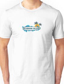 Seabrook Island - South Carolina. Unisex T-Shirt