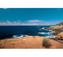 Seascape NSW South Coast Photographic Print