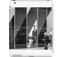 A photographer. iPad Case/Skin