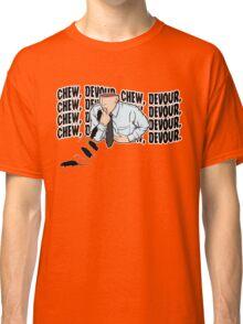 Chew. Classic T-Shirt