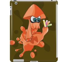 Splatoon Pantone iPad Case/Skin