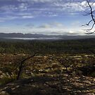 Grampians Series #5 by transmute