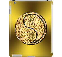 Leo & Dragon Yang Fire iPad Case/Skin