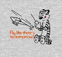 RC Helicopter Hobbes Design Unisex T-Shirt