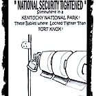 National Security by WHATSTHEPOINT