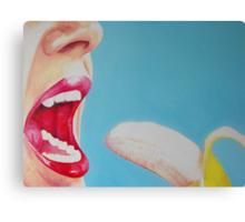 Passion fruit #3 Canvas Print