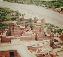 In the land of the berbers by Shoaib Zaheeruddin