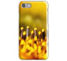 the Miracle of a Single Flower iPhone Case/Skin